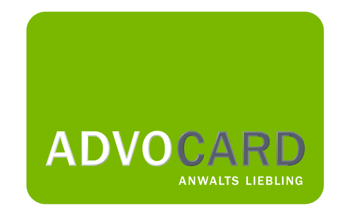 Advocard – Partner der Initiative Vaircon