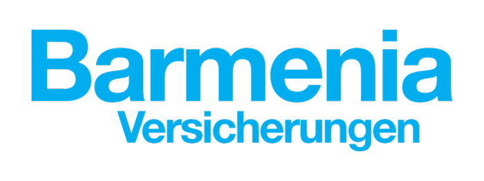 Barmenia Versicherung– Partner der Initiative Vaircon