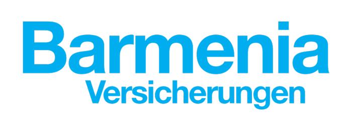Barmenia Versicherung– Partner der Initiative Vaircon