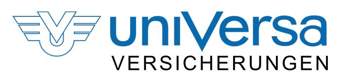 Universa-Versicherung – Partner der Initiative Vaircon