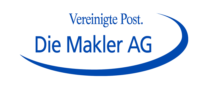 Vereinigte-Post - DieMaklerAG – Partner der Initiative Vaircon