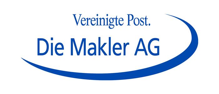 Vereinigte-Post - DieMaklerAG – Partner der Initiative Vaircon