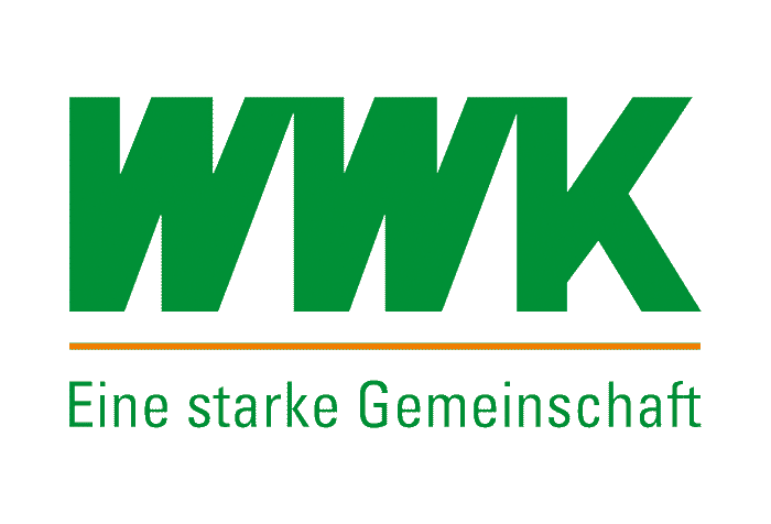WWK-Versicherung – Partner der Initiative Vaircon