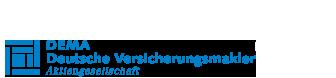 Dema Deutsche Versicherungsmakler – Partner der Initiative Vaircon