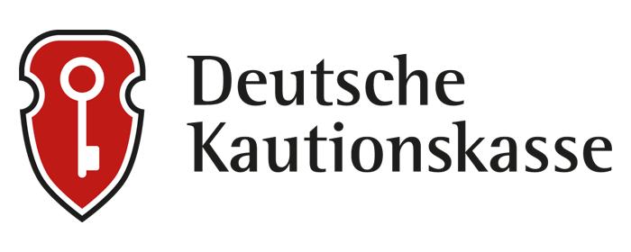 DKK Deutsche Kautionskasse – Partner der Initiative Vaircon