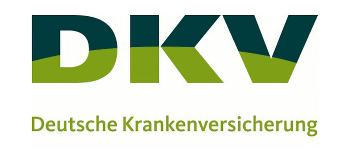 DKV Deutsche Krankenversicherung – Partner der Initiative Vaircon