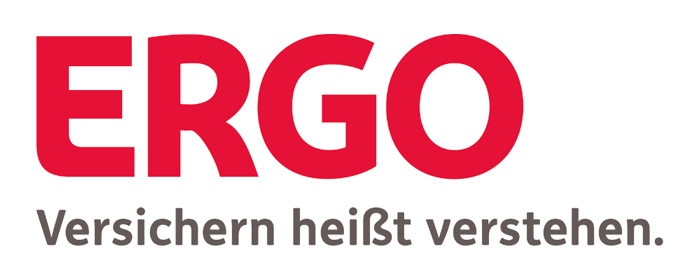 Ergo Versicherung – Partner der Initiative Vaircon