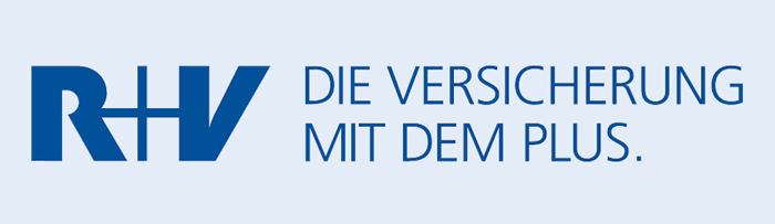 R+V Versicherung – Partner der Initiative Vaircon