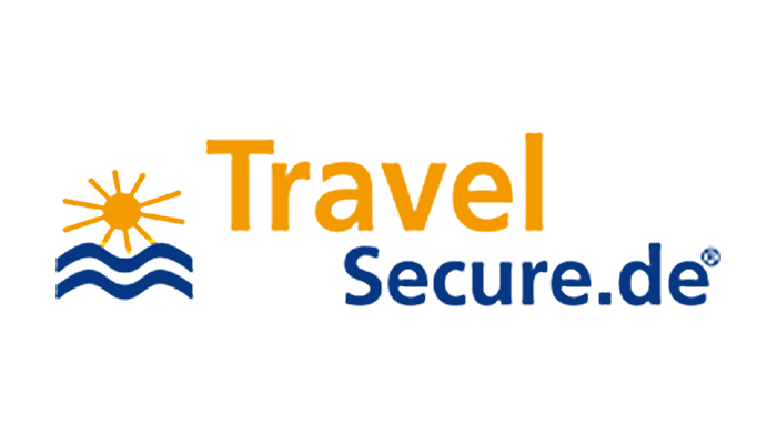Travel Secure Reiserücktrittsversicherung – Partner der Initiative Vaircon