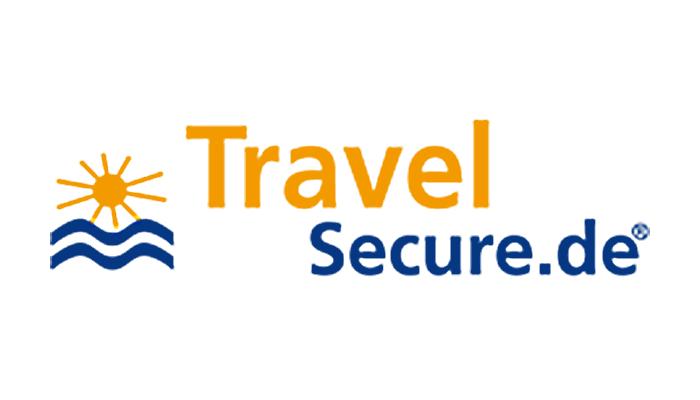 Travel Secure Reiserücktrittsversicherung – Partner der Initiative Vaircon